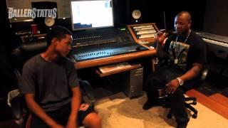 Xzibit Explains How Son Tre Ended Up On 'Naplam' Album