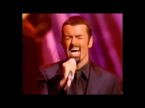 George Michael MTV Unplugged (enhanced video quality) in full (almost)