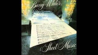 Barry White - She