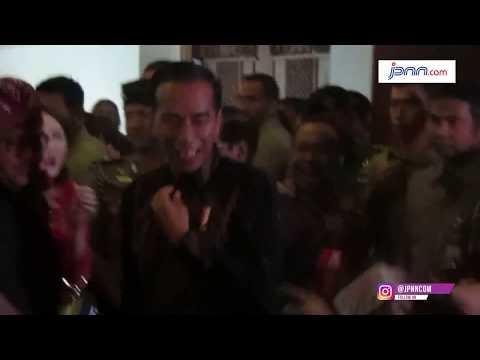 Ahok Bebas, Begini Tanggapan Presiden Jokowi