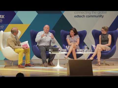 EdTechxEurope 2017 PANEL - EdTech Investment and Advisory Success