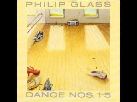 Philip Glass - Dance No. 4