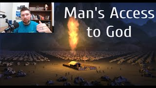 Man's Access to God