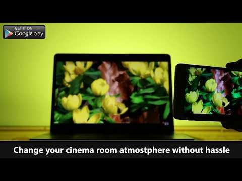 HUE Camera App - Philips Hue app to sync lights - Apps on Google Play