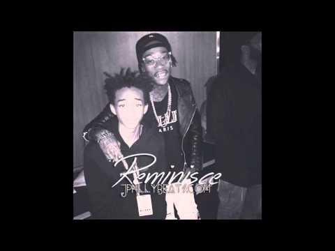 Wiz Khalifa x Drake Type Beat! Reminisce ( prod. by JPhilly Beats )