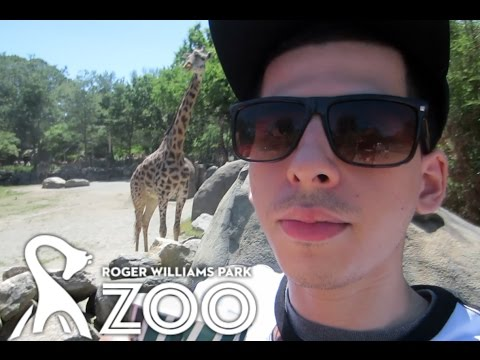 Roger Williams Park Zoo 2016