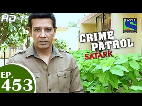 Crime Patrol - क्राइम पेट्रोल सतर्क - The Scoop War - Episode 453 - 3rd  January 2015