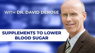 Supplements to Lower Blood Pressure with Dr. David DeRose