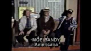 "1991 ""American Roads"" Album Commercial"