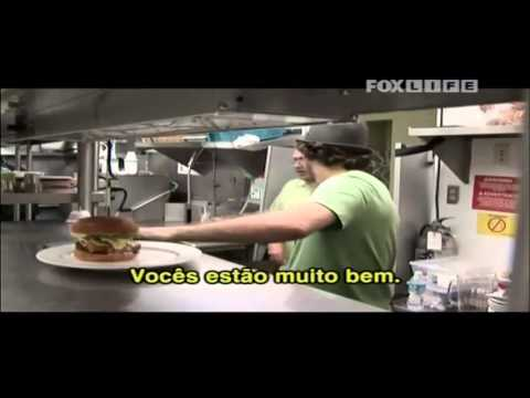 Kitchen nightmares especial edition the burger kitchen for Kitchen nightmares burger kitchen