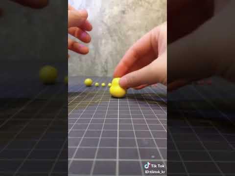 Tik Tok dùng đất nặng tạo ra Pikachu
