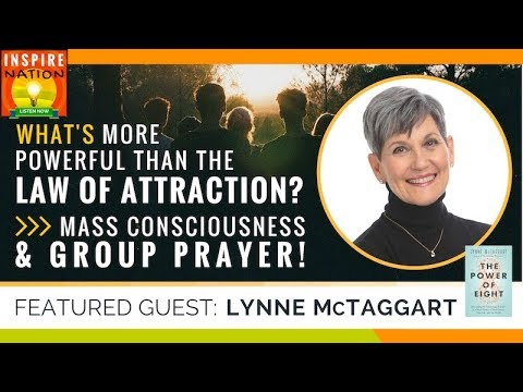 🌟LYNNE MCTAGGART: What