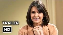 Fam (CBS) Trailer HD - Nina Dobrev comedy series