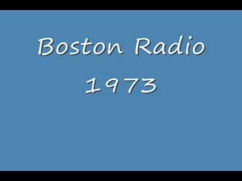 Boston Radio 1973