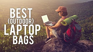 TOP 5: Best Laptop Bags - Tech Bee 🐝