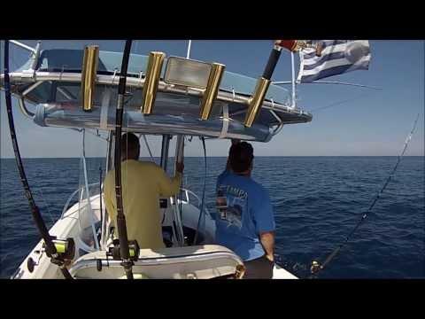 Fishing Stuart Florida 03-10-2014