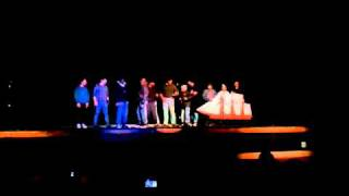 Duarte High School Choir- Blow High Blow Low