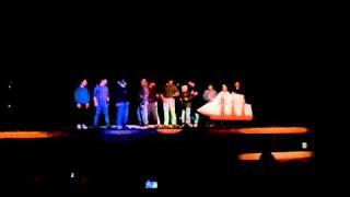 Duarte High School Choir- Blow High Blow Low