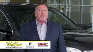 West Point Buick GMC TERRAIN Rolling In A Hour