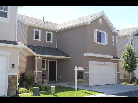 FOR SALE: 3 Bed 3 Bath North Salt Lake Villa