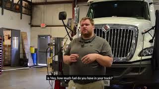 Celadon Maintenance Tip: Aux Heater & APU Unit