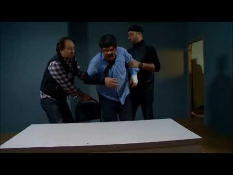 Arka Sokaklar - Mesut ve Hüsnü'den Tecavüzcüye Sıkı Bir Dayak! 232. Bölüm