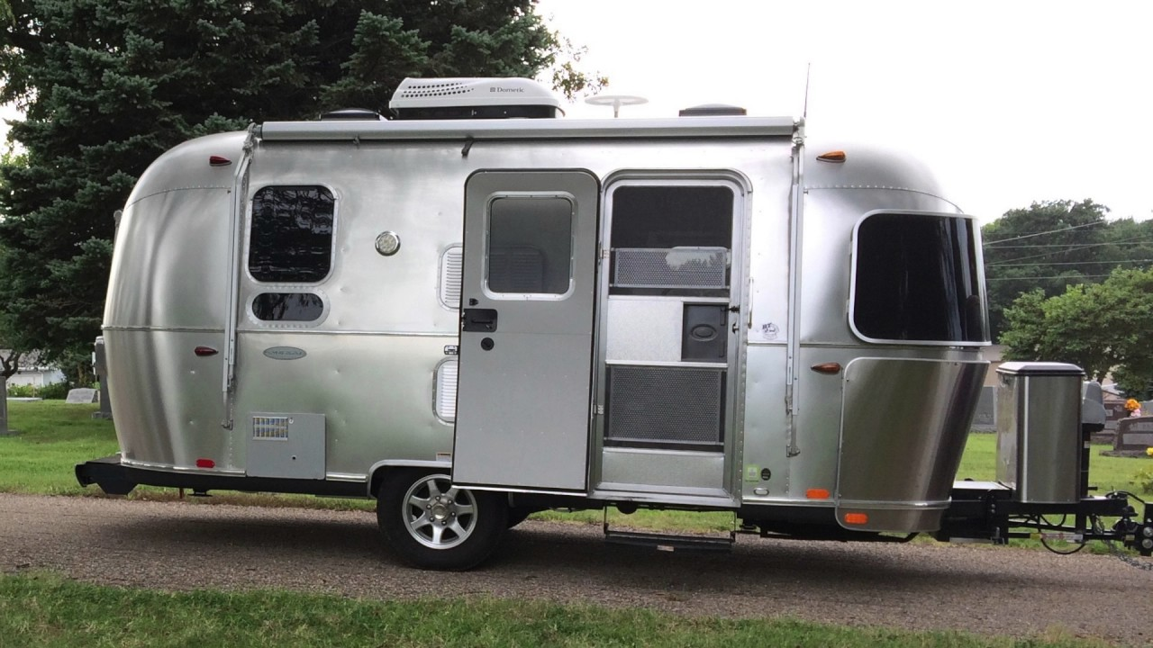 2016 Airstream Flying Cloud 19 For Sale Youtube