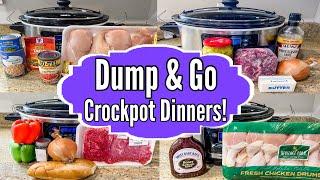 6 Cheap & Fancy Crockpot D…