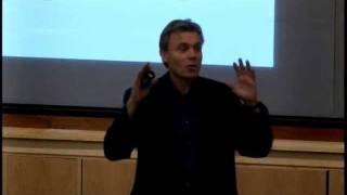 Beyond black swans | Neil Johnson | TEDxUVM 2011