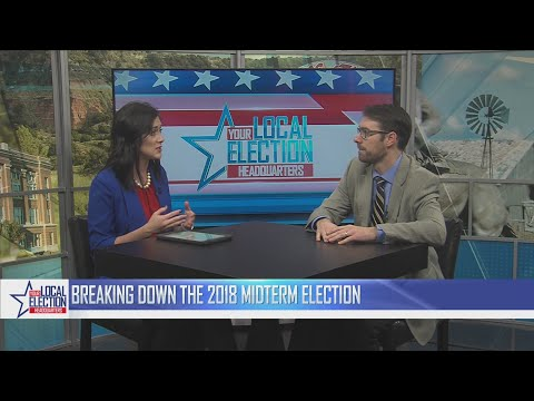 Election Night Recap with Amarillo College Professor