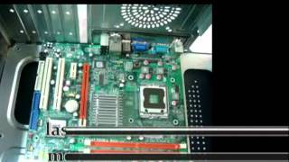 BSIT CS 3D Assemble and disassemble of System Unit