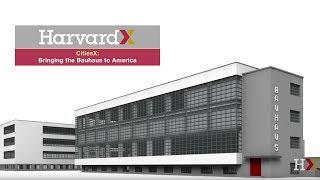 Bringing The Bauhaus To America