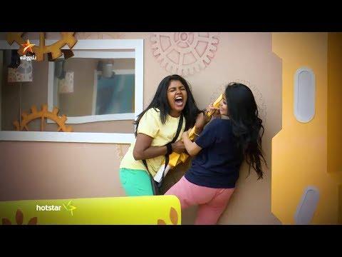 Bigg Boss Season 2 Promo 26-07-2018 Vijay Tv Show Online