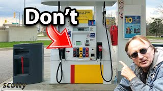 Stop Buying This Fuel Right Now