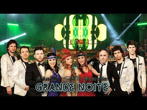 """Grupo Arkadia """"Grande Noite"""" -Tour 2015-Mogo de Malta-Carrazeda  Ansiães - 26/07"""