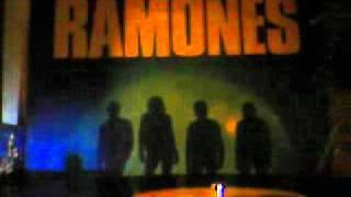 Ramones - Howling at the Moon (Sha-La-La) ( Parte ll )