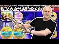🚂 ALL ABOARD DYNAMITE DASH JACKPOT 🚂 Bonus High Limit Buffalo Chief Slots at Hard Rock Hollywood!