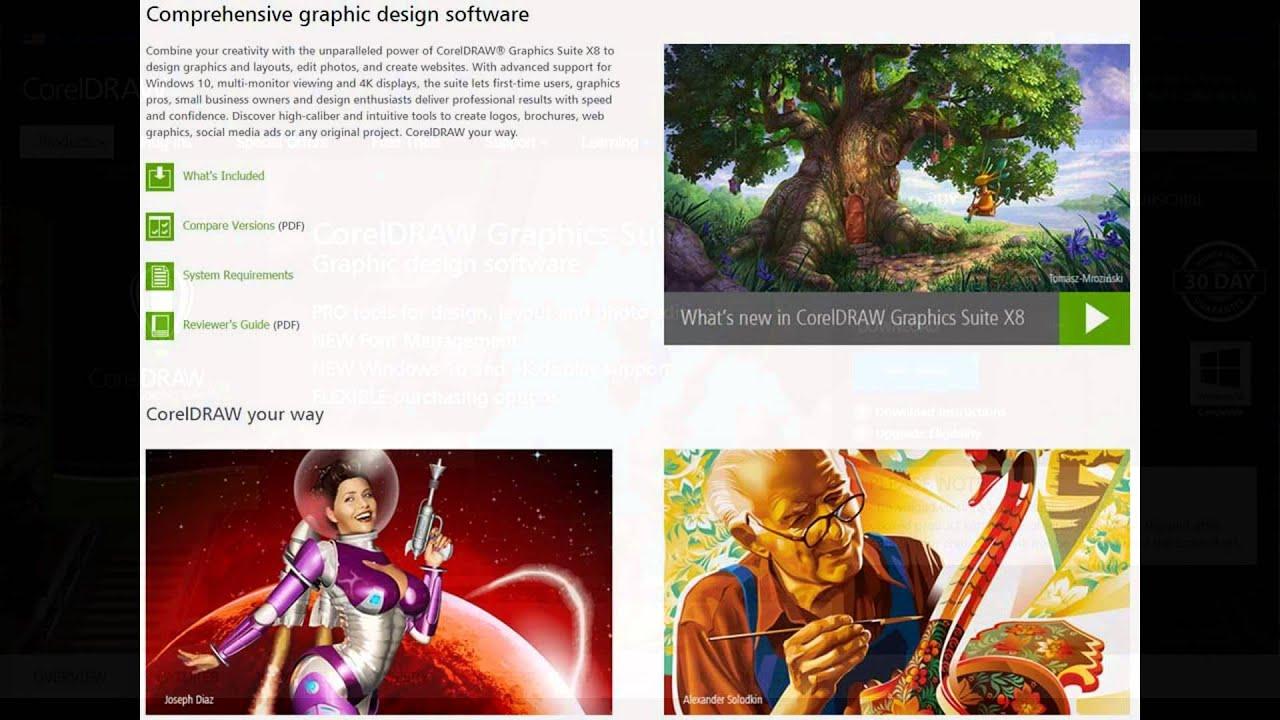 Corel draw version compatible with windows 10 - 10 Discount Coreldraw Graphics Suite X8 Coupon Codes