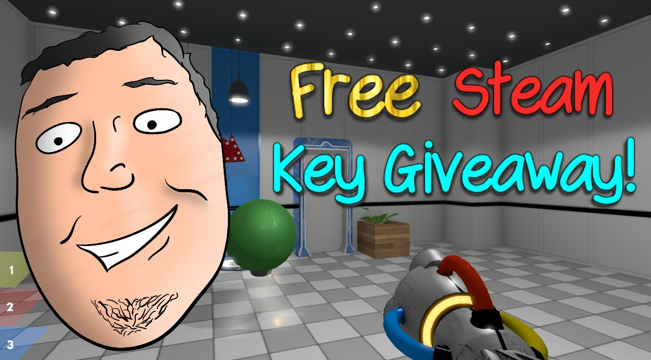 steam game giveaway