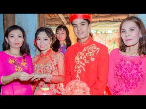 Wedding Lâm Khánh ft Minh Thư Full