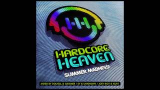 Happy Hardcore Mix 2011/2012
