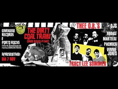 Tracy Lee Summer @ Cave 45, Porto ( 2015-11-07)