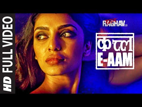 Qatl-E-Aam Full Video | Raman Raghav 2.0 | Nawazuddin Siddiqui,Vicky Kaushal, Sobhita Dhulipala