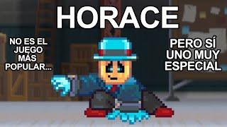 Vídeo Horace