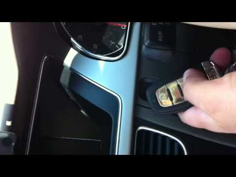 Help With Audi A5 Ignition Problem Please Youtube