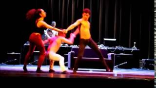 Marco Di Nella - Monas (DAF dance choreography)  @ Teatro Eliseo Roma