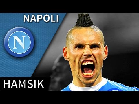 Marek Hamsik • Napoli • Magic Skills, Passes & Goals • HD 720p