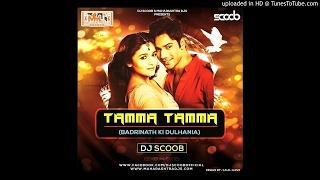 Tamma Tamma Again (Club Mix) DJ Scoob