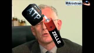 Mikrostrom - Was ist die Mikrostromtherapie?
