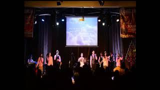 Ibadah Natal _ Pujian Penyembahan